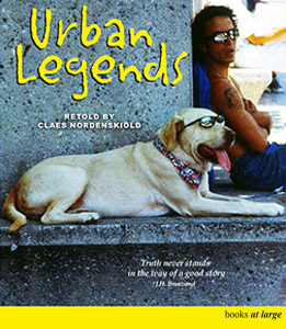 Urban Legends English